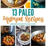 Paleo Instapot Recipes