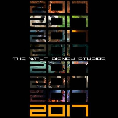 Disney Upcoming Movies