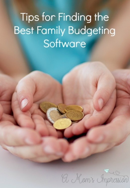 Best Family Budgeting Software