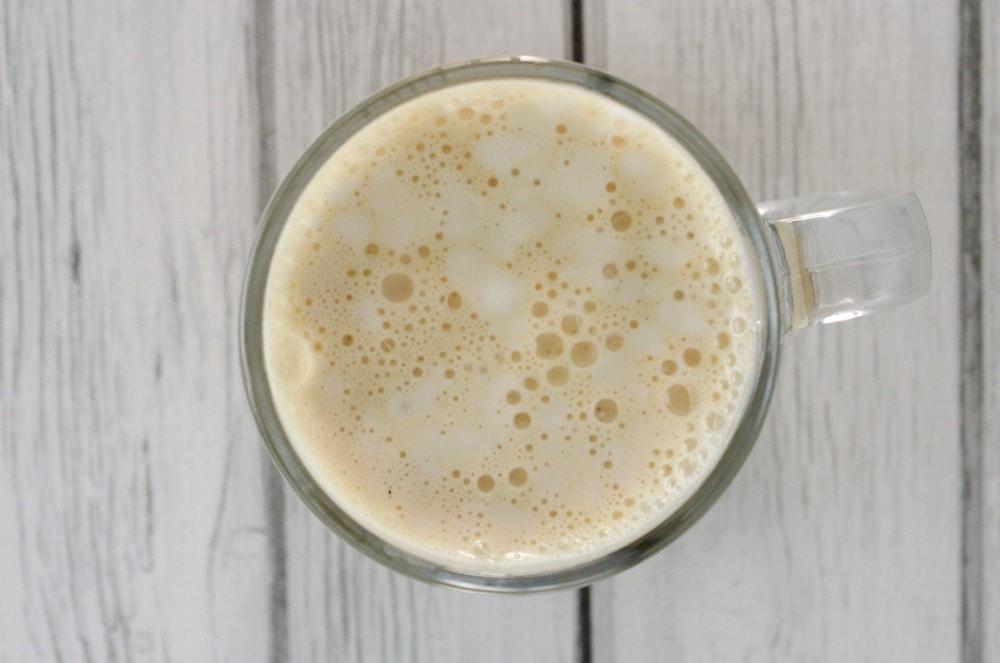 Homemade Mocha Latte Recipes