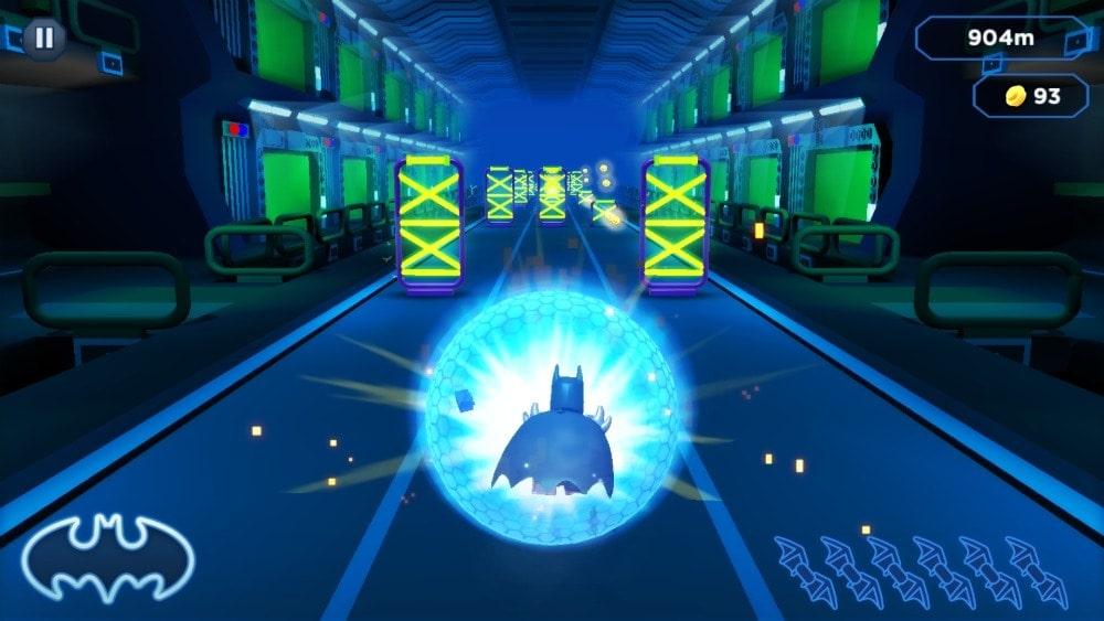 LEGO Batman Online Games
