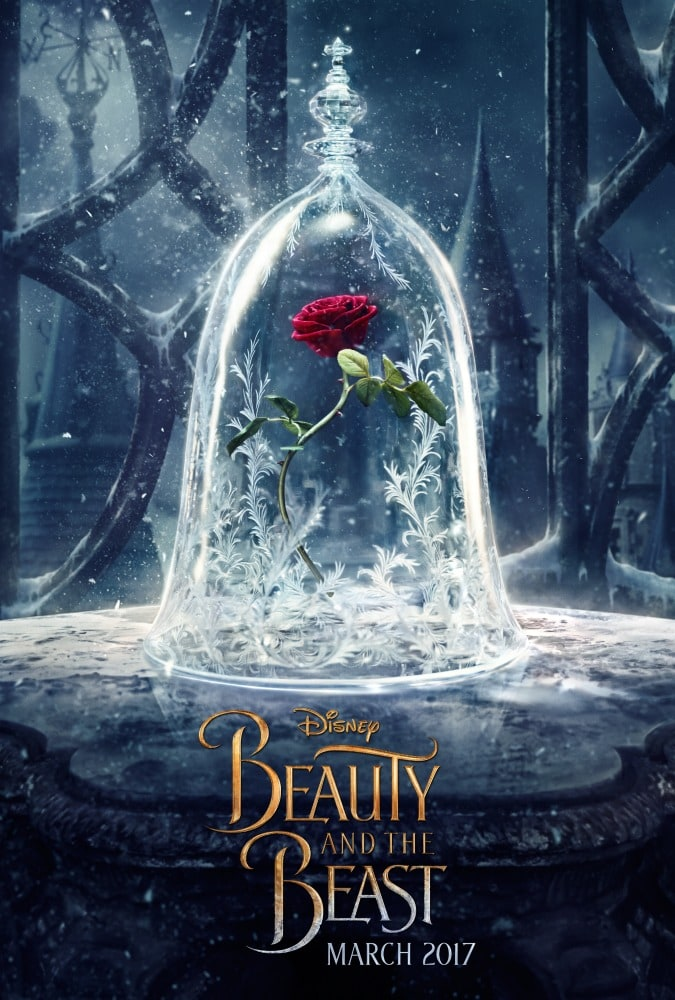 beauty beast full movie disney