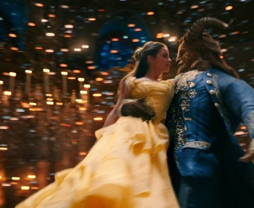 Disney Upcoming Movies for 2017