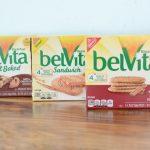 Easy Morning Routine – Nabisco belVita Breakfast Biscuits