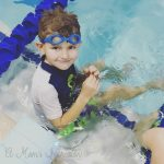 Indoor Swim Lessons for Kids – Goldfish Swim School