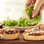 Prosciutto-Fig Pizza with Blue Cheese – Quick and Easy Pizza Recipes