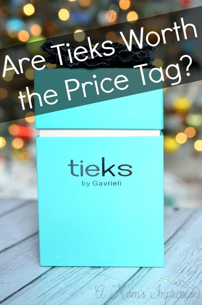 Tieks Worth the Price