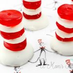 Dr. Seuss The Cat in the Hat Treats