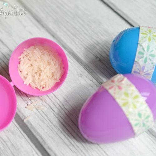 Egg Shakers for Kids