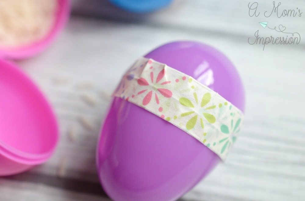 How to Make Simple Egg Shakers for Kids