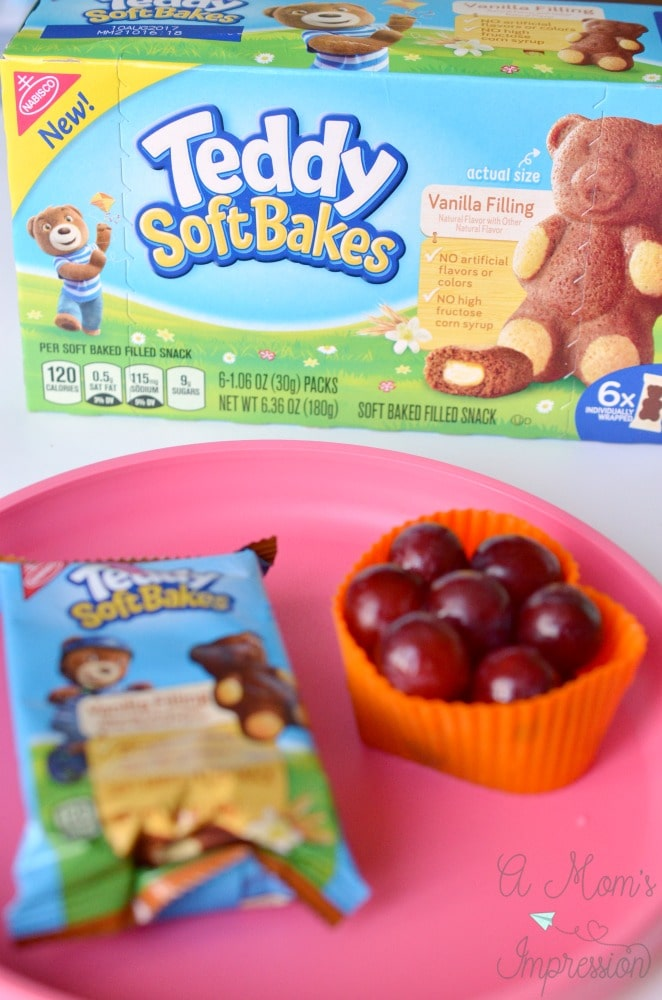 Kids After School Snack Ideas