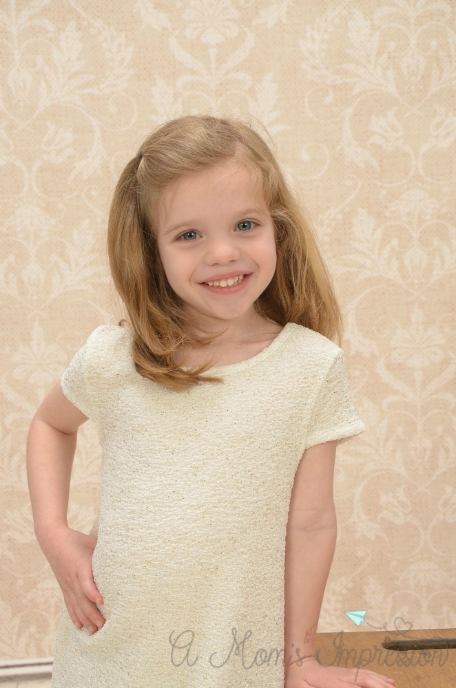 Kids Spring Pictures