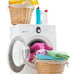 Kids and Home Safety – Liquid Laundry Packet Safety Tips