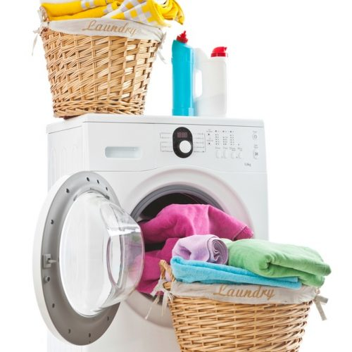 Kids and Home Safety Liquid Laundry Packet Safety Tips