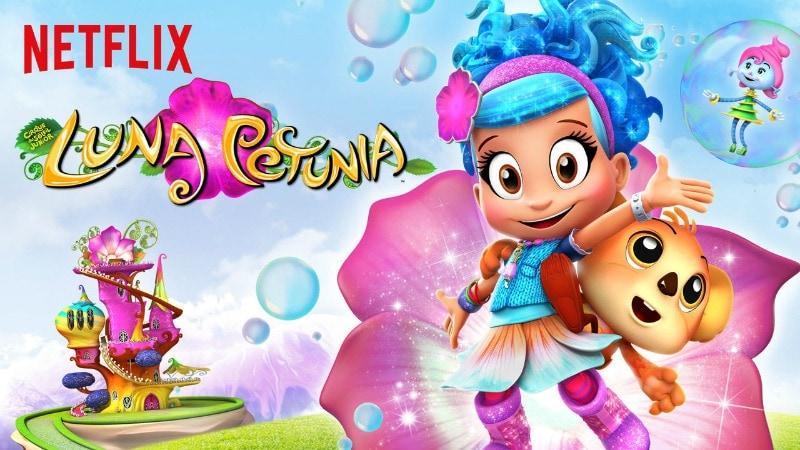 Luna Petunia The Best Netflix Shows for Girls