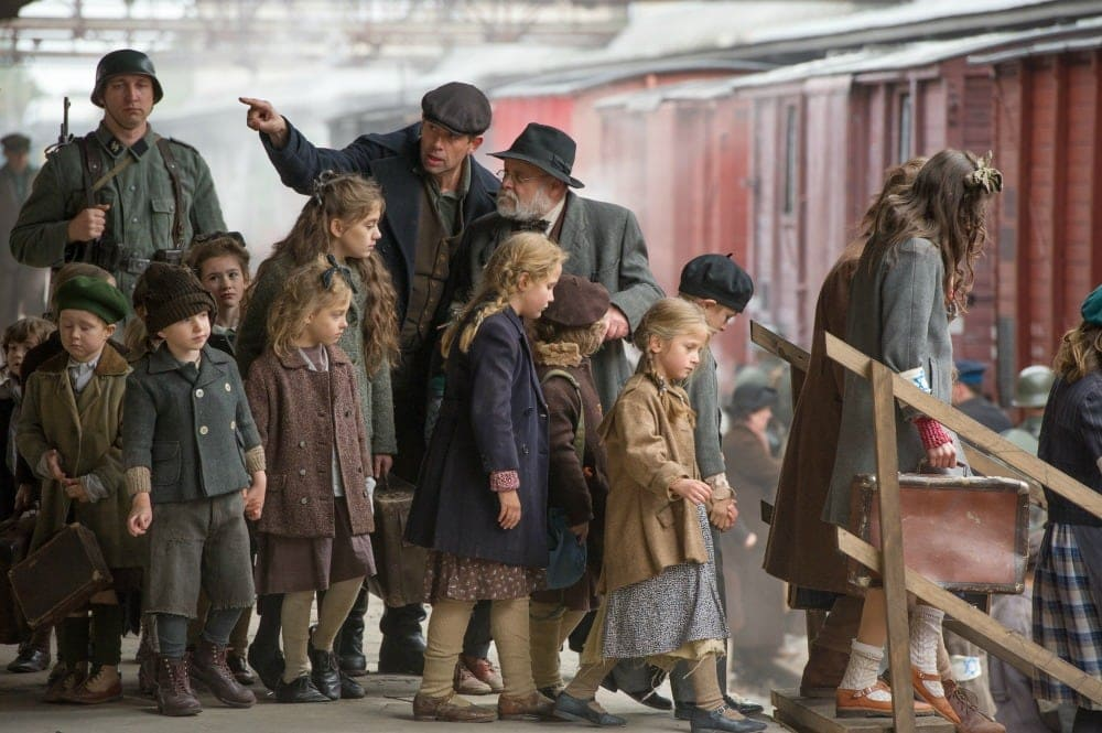 The Zookeepers Wife Film