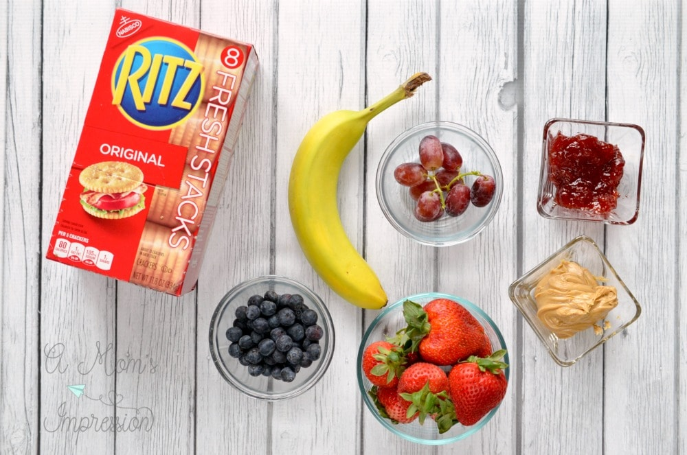 creative kids lunch ideas