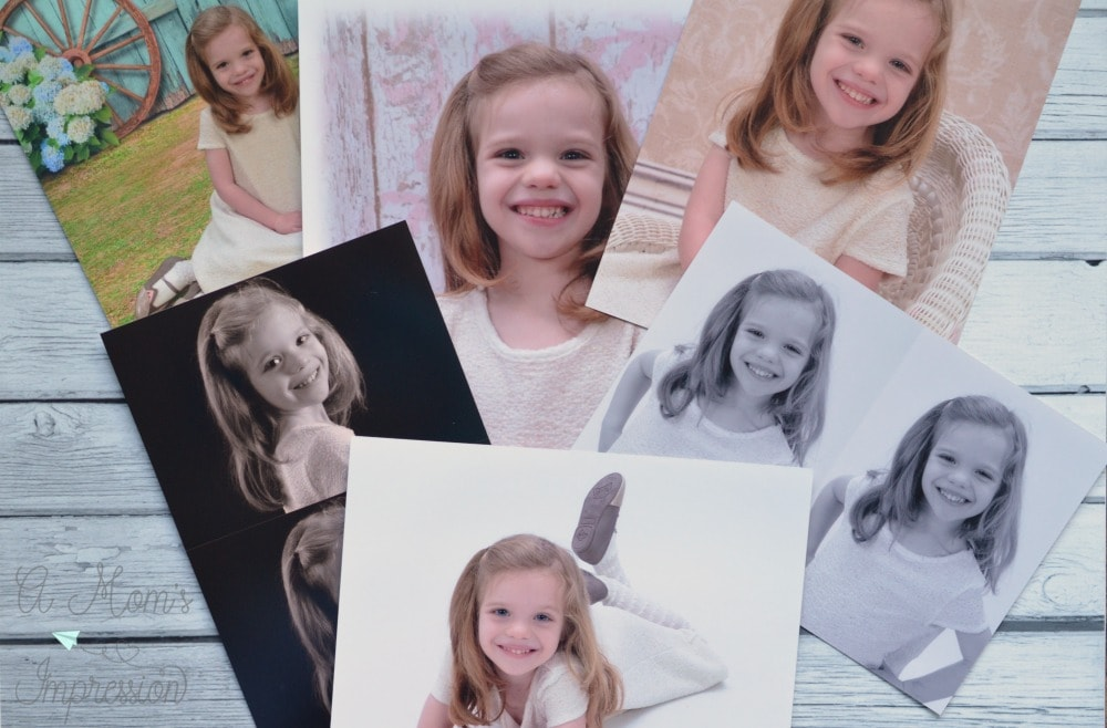 spring pictures print
