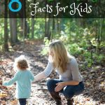 8 fun Earth Day Facts for Kids