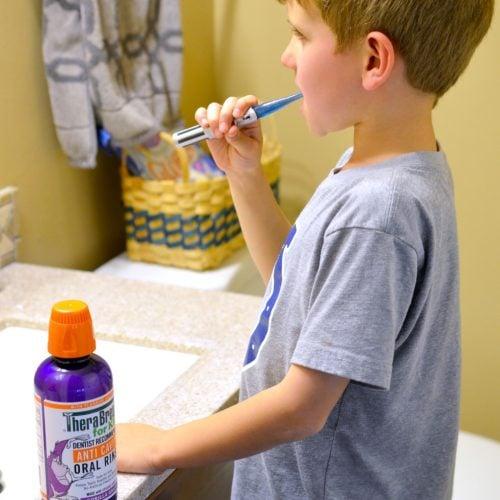 Dental Hygiene Facts for Kids