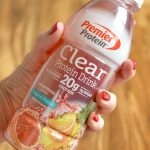 Clear Liquid Protein Drinks ~ Premier Protein CLEAR
