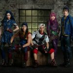 The VKs of Descendants2