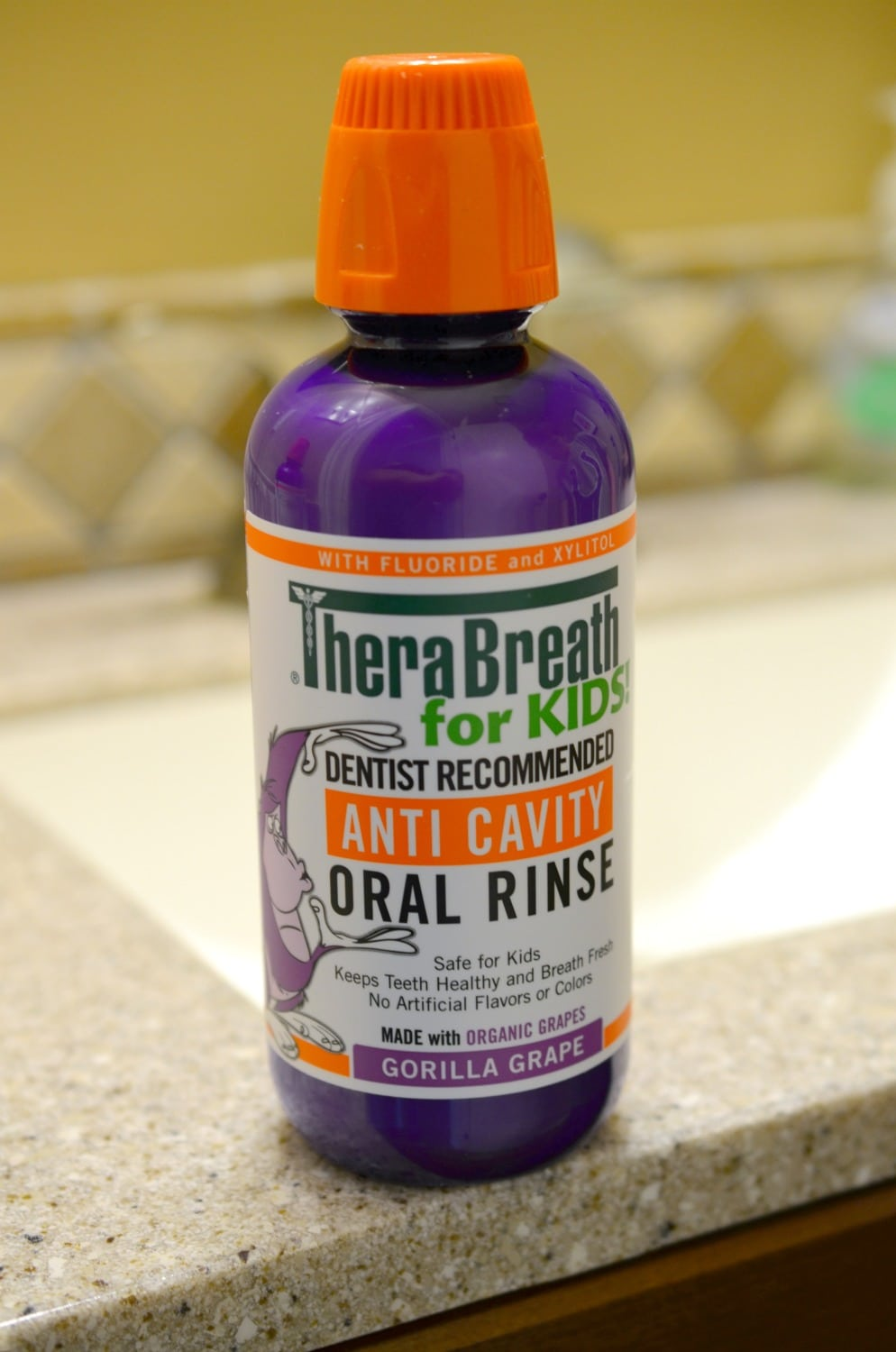 TheraBreath for Kids