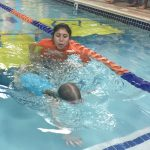 Benefits of Swimming Daily with your Kids