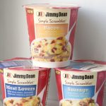 Quick and Easy Breakfast Options from Jimmy Dean®