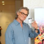 Kurt Russell Interview