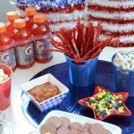 Memorial Day Party Ideas – How to Create a Memorial Day Snack Table