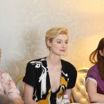 Meet the Powerful Women of GOTG Vol.2: Karen Gillan, Pom Klementieff & Elizabeth Debicki