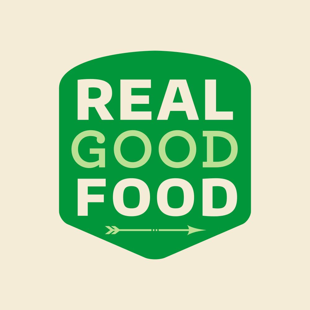 Real Good Food