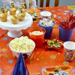 Fun Ideas for a Simple Mickey Mouse Party