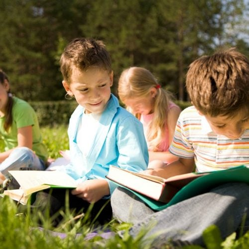 Summer Learning Loss Facts