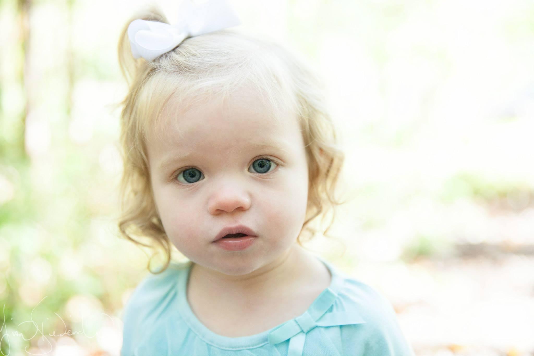 angelic Caroline