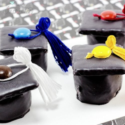 graduation treat ideas