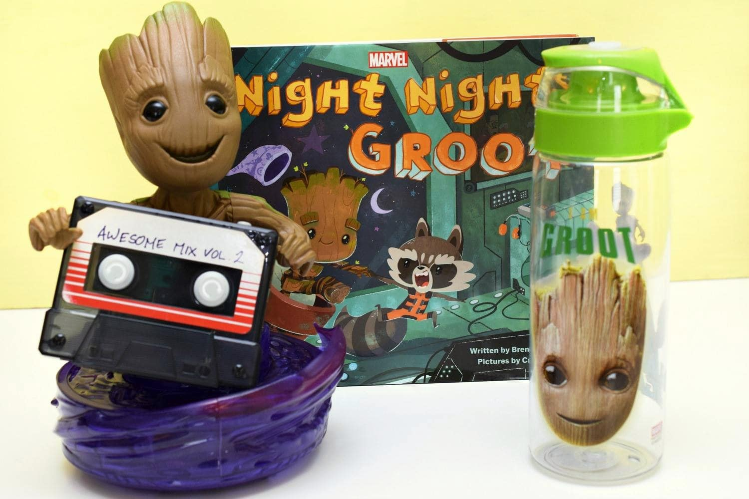 guardians of the galaxy 2 toys