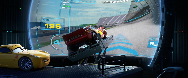 Cars3 Simulator