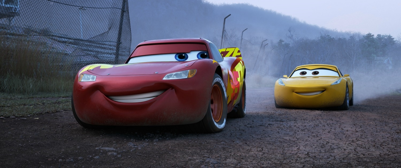 Cars 3 Trainer
