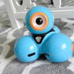 Dash Robot from Wonder Workshop – STEM Activities for Young Children