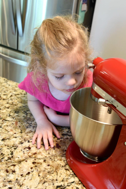 Kitchen Aid Kids