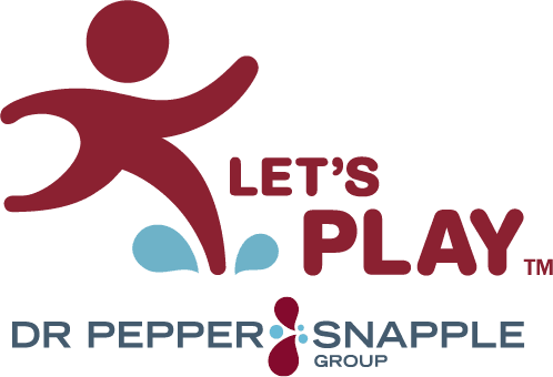 Lets Play Logo
