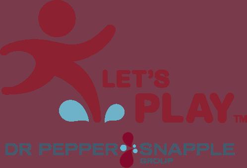 Lets Play Logo