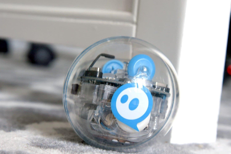 SPRK+ Robot Ball
