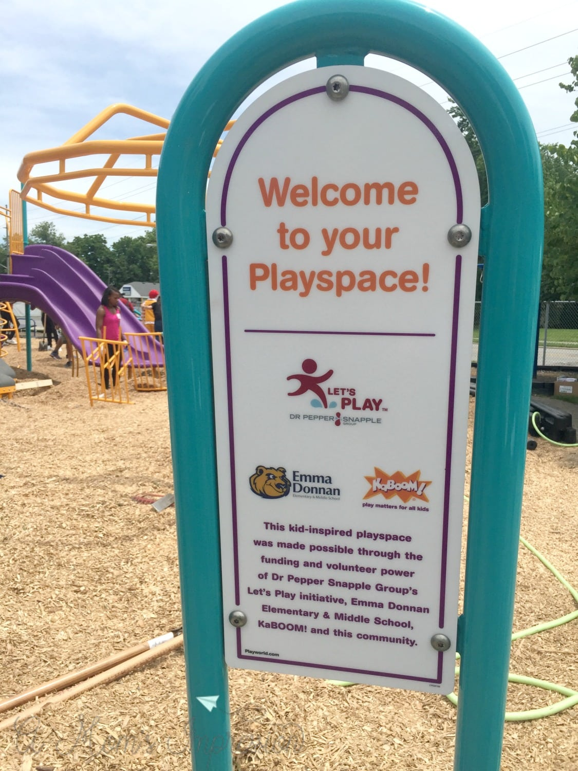 Welcome to Playspace