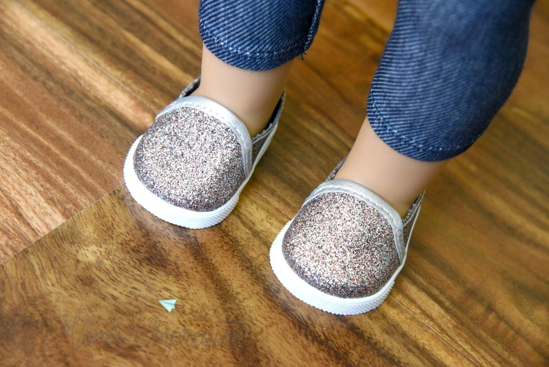 z yang's shoes