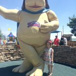 Holiday World and Splashin' Safari Water Park Santa Claus, Indiana