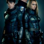 Valerian and the City of a Thousand Planets Exclusive Interviews with Luc Besson, Cara Delevingne and Dane DeHaan