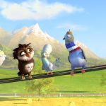 A Storks Journey Now on DVD & Prize Package Giveaway